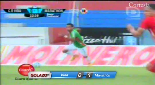 Vida 0-1 Marathón