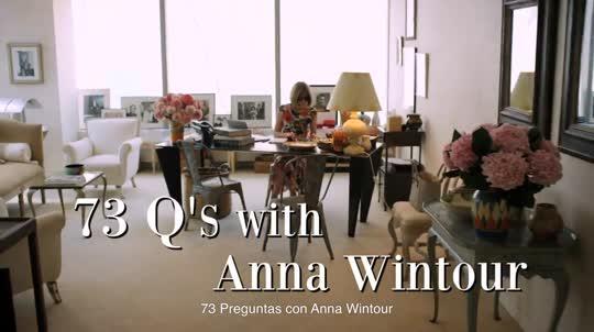 Entrevista a Anna Wintour 0509