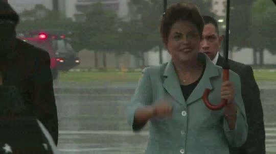 Rousseff llega a México con agenda económica 0509