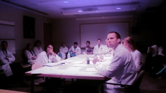 Surgery for pancreatic cancer at Johns Hopkins Multidisciplinary Pancreas Clinic