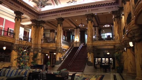 Five Things We Love Most About The Jefferson Hotel