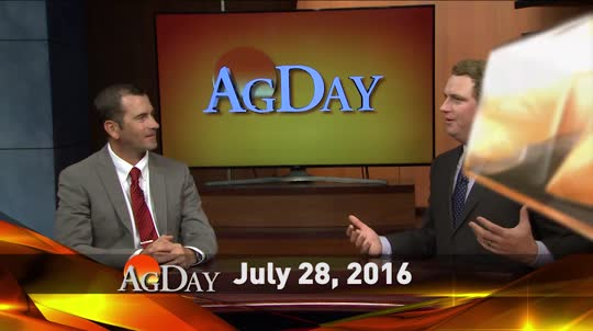 7/28/2016 AgDay