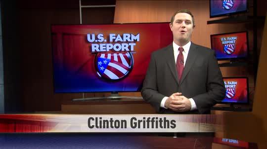 11/28/2015 U.S. Farm Report
