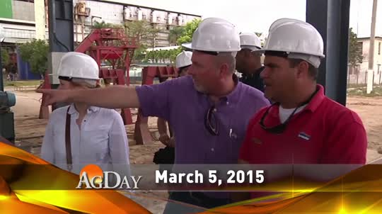 AgDay: 03/05/2015