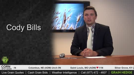 Grain TV Report 06/30/2015