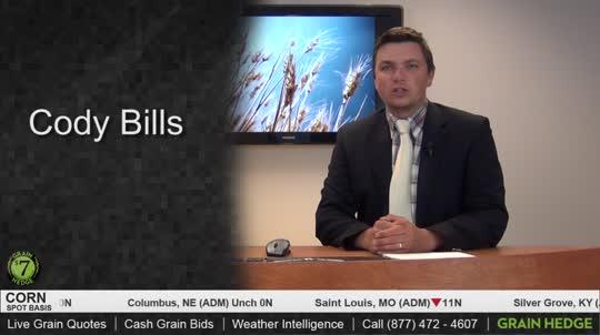 Grain TV Report 06/30/2015