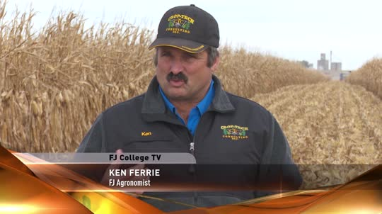 AgDay-Farm Journal College TV-10/28/16