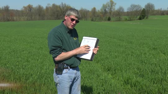 AgDay-Importance of Checking Nutrient on