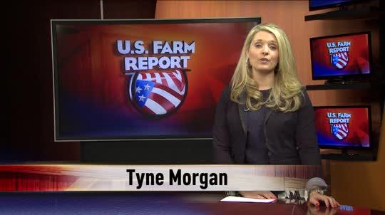 5/16/2015 U.S. Farm Report