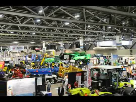 Recap of 2013 Ag Connect Expo and