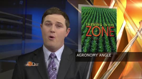 AgDay: The Agronomics of Zone Management