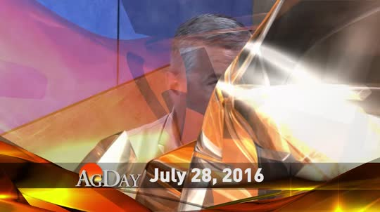 07/29/2016 AgDay