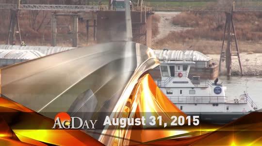 08/31/2015 AgDay