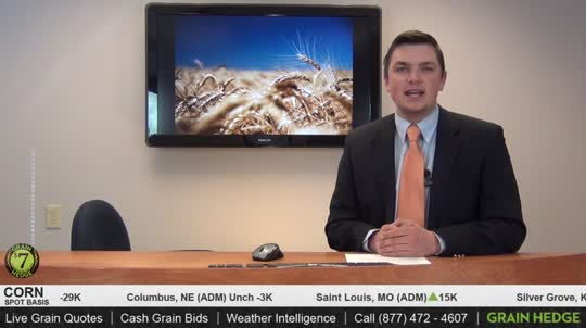 Grain TV Report: 03/04/2015