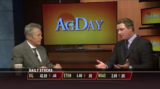 Jim Bower on Interest Rates