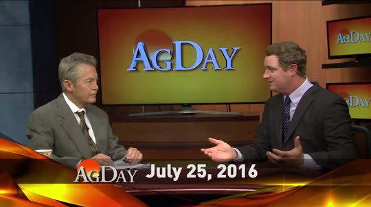 07/25/2016 AgDay