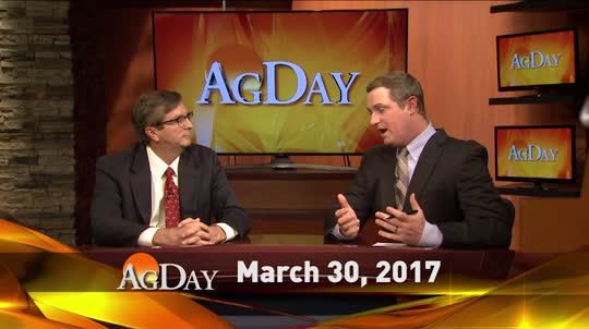 03/30/2017 AgDay