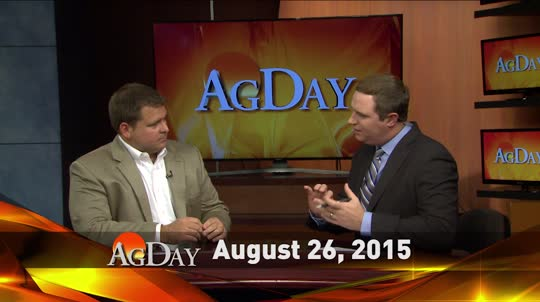 AgDay 08/26/2015