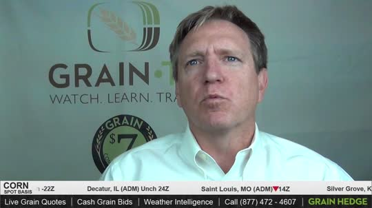 Grain TV Report: 11/23/2015