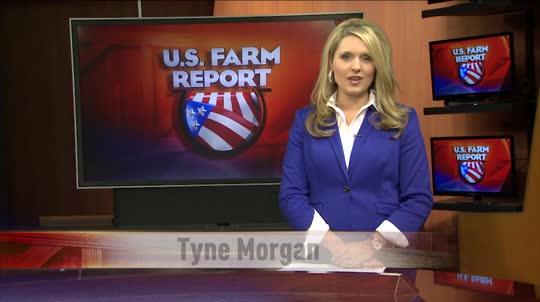 3/21/2015 U.S. Farm Report