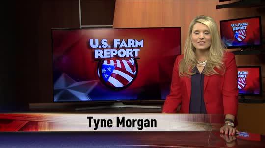 7/25/2015 U.S. Farm Report