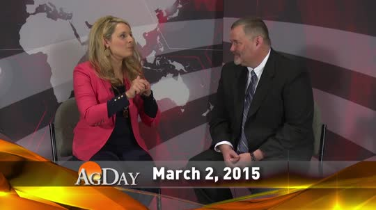 AgDay: 03/02/2015