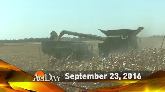 09/23/2016 AgDay