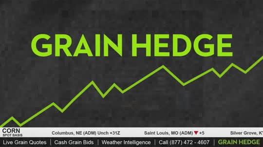 Grain TV Report: 09/15/2014