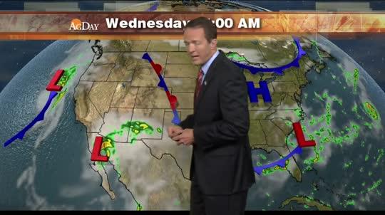 AgWeb Weather: 09/17/14