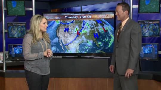 AgWeb Weather: 10/02/14