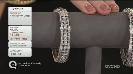 Engagement Bracelet
