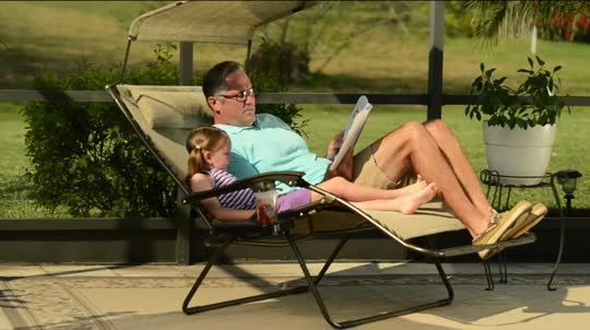 bliss hammocks 2 person gravity free recliner w canopy  back to video  on air presentation bliss hammocks 2 person gravity free recliner w canopy   page 1      rh   qvc