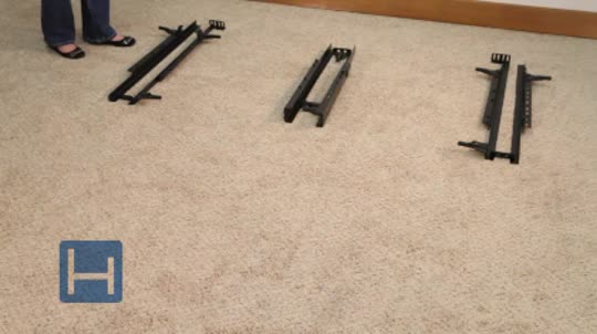 how to assemble serta stabl base bed frame - Serta Bed Frame