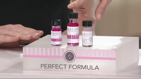 Perfect Formula Ruby Pink Gel Coat Duo & Gel Coat Color Kit - Page ...