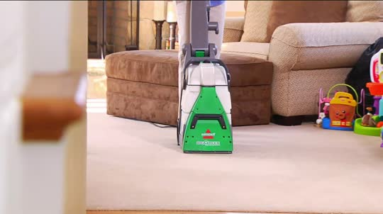 Image result for Bissell Big Green Deep Cleaning