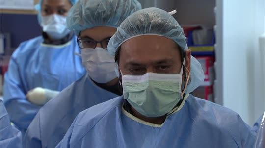 TCT@ACC-i2 2015: Live Case - Cedars-Sinai Medical Center, Los Angeles, CA- I