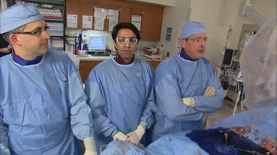 CTO 2015: Live Case V - Columbia University Medical Center