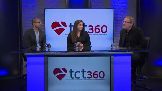 Wrap-Up Webcast: Ongoing Trials in PCI: Trying to Predict the Results