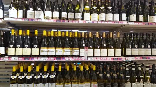 Une foire aux vins aux couleurs d'exception !