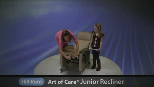 Junior Recliner