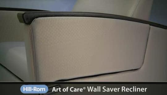 Wall Saver Recliner
