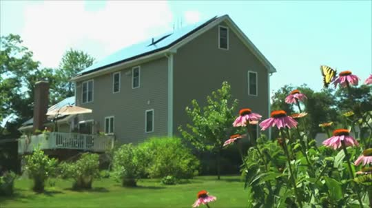 Our Stories:Residential Solar Customers in MA