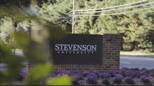 Our Stories:Stevenson University