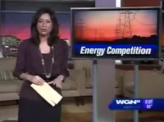 Benefits of Competition for ComEd Customers in IL