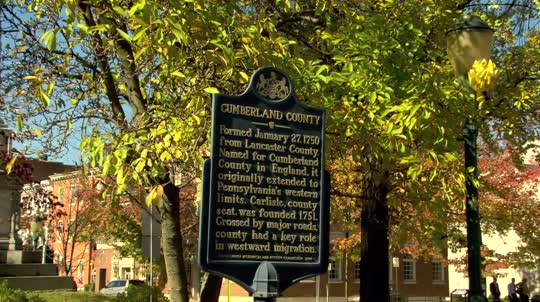 Cumberland County Government Saves Through Energy Efficiency