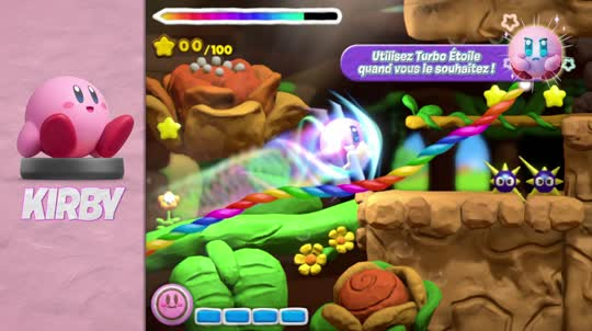 Wii-U-Kirby-And-The-Rainbow-Course-amiibo-Trailer-frFR