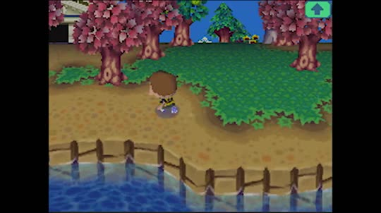 WiiUVC-Animal-Crossing-Wild-World-Trailer-enGB