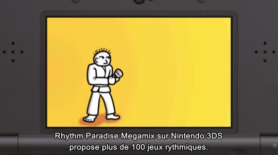 3DS-Rhythm-Paradise-Megamix-ND-2016-Trailer-frFR