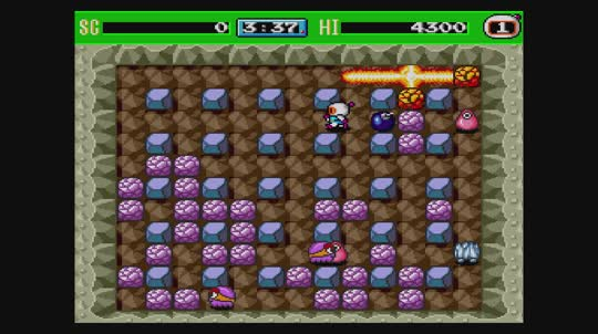 WiiUVC-Bomberman-93-Trailer-ALL