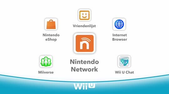 Wat is een Nintendo Network ID?